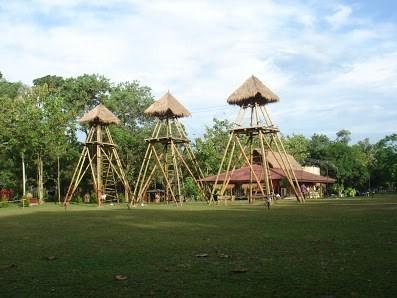 1 DAY OUTBOUND CIBUBUR JAKARTA