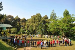 1 DAY OUTBOUND PUNCAK EAGLE HILL CAMP