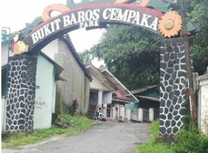 PAKET 1 DAY OUTBOUND SUKABUMI BUKIT BAROS CEMPAKA