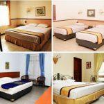 PAKET OUTBOUND 2D1N HOTEL TAMANSARI 1
