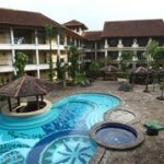 PAKET OUTBOUND 2D1N LIDO LAKES RESORT 1