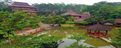 PAKET OUTBOUND 2D1N PANJANG JIWO RESORT SENTUL