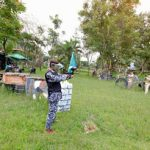 PAKET OUTBOUND 2D1N SAFARI ROYAL GARDEN 3