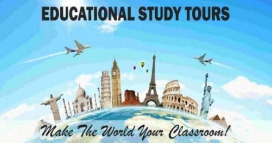 PAKET STUDY TOUR 2