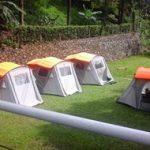paket outbound 2d1n gunung geulis campsite 3