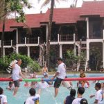 paket outbound 2d1n hotel nuansa bali anyer
