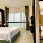 paket outbound 2d1n marbella suites bandung 5