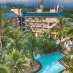 paket outbound 2d1n the jayakarta suites hotel bandung