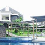 paket outbound 2d1n villa bukit pancawati bogor 1