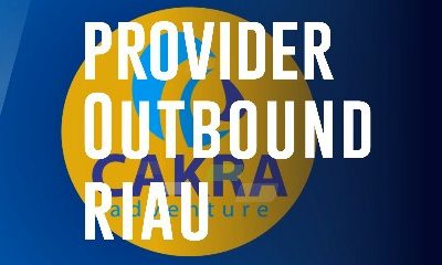 Provider Jasa Outbound Riau Pekanbaru
