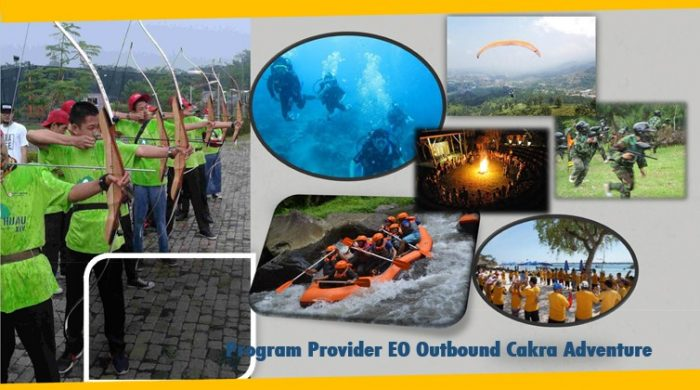 Provider EO Outbound